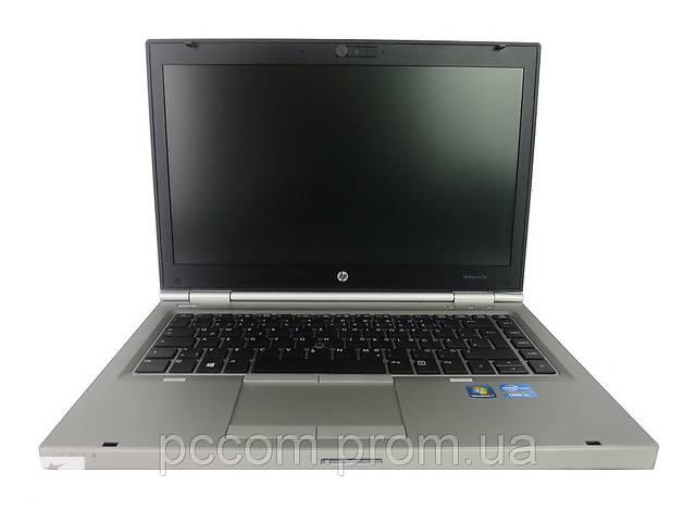 продам Ноутбук Hewlett Packard EliteBook 8470P Core i5 3320M 8GB RAM 240GB SSD бу в Киеве