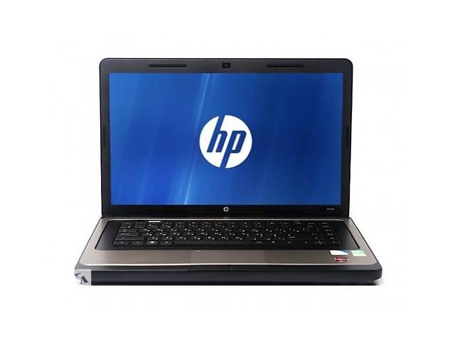 Ноутбук HP 635 15.6 (AMD Dual-Core E-450 (1.65 ГГц), 2 ГБ ОЗУ, DVD-RW, Windows7)- объявление о продаже  в Харькове