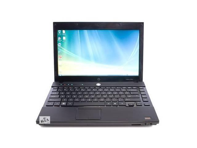 Ноутбук HP Compaq 4310s 13.3 (Core2Duo 2.1 ГГц, 2 ГБ ОЗУ DDR3, DVD-RW, Windows7)- объявление о продаже  в Харькове