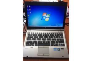 б/в Ноути для роботи та навчання HP (Hewlett Packard) Hp EliteBook 2560p