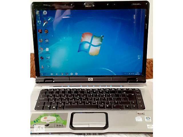 бу Ноутбук HP Pavilion 6500 в Вінниці