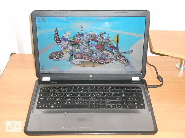 "бу Ноутбук HP Pavilion G7-1226sr - 17,3"" - 4 Ядра - 4 ОЗУ - HDD 750 Gb - Идеал ! в Черкассах"