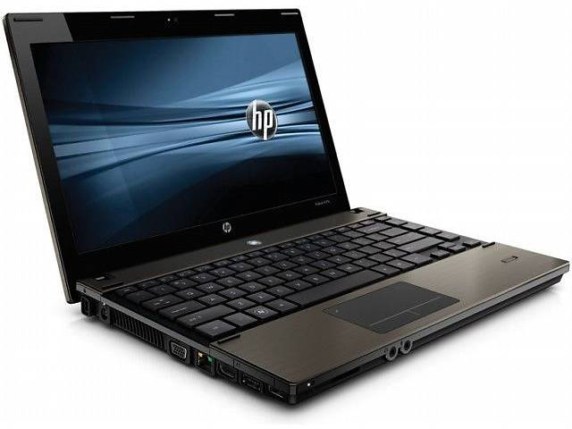 купить бу Ноутбук HP ProBook 4720s 17.3 HD LED (Core i5-480M 2.67 ГГц, 4 ГБ ОЗУ DDR3, DVD-RW, Windows 7) в Харькове