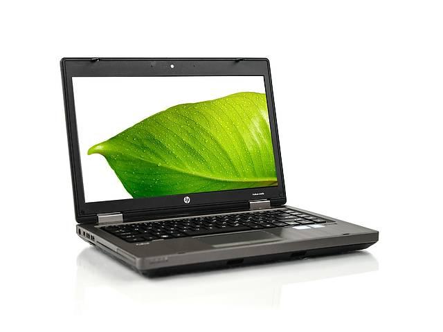 Ноутбук HP ProBook 6460b 14.1 HD+ LED (Core i5-2520m 2.5 ГГц, 4 ГБ ОЗУ DDR3, 320 ГБ HDD, Windows 7) - Суперцена!- объявление о продаже  в Харькове