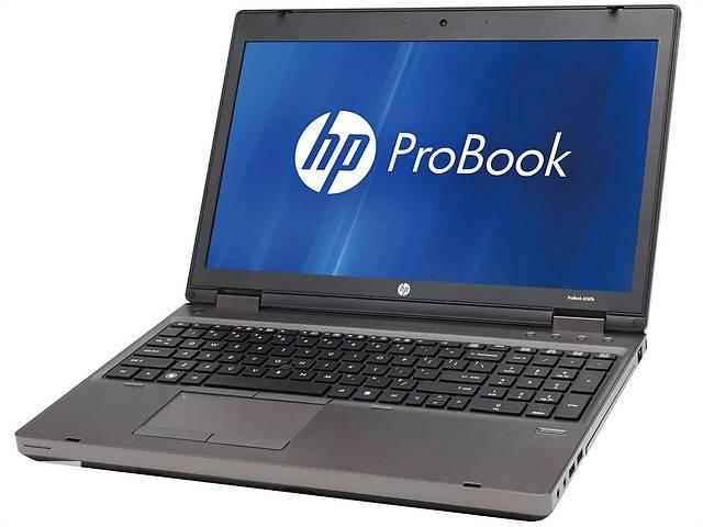 продам Ноутбук HP ProBook 6560b 15.6 HD LED (Core i5-2520m 2.2 ГГц, 4 ГБ ОЗУ DDR3, 500 HDD, DVD-RW, Windows 7) бу в Харькове