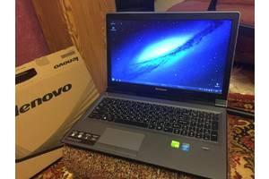 Новые Игровые ноутбуки Lenovo