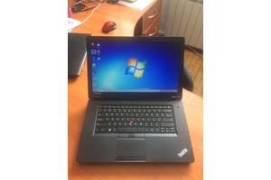 б/у Ноуты для работы и учебы IBM/ThinkPad