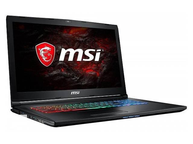 Ноутбук MSI Leopard GP72M7RDX (GP72M7RDX-1074XUA)- объявление о продаже  в Киеве