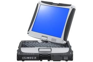 б/в Ноутбуки Panasonic