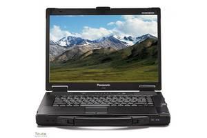Нові Ноутбуки Panasonic