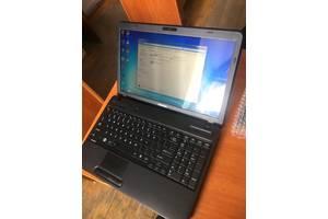 б/в Ноути для роботи та навчання Toshiba