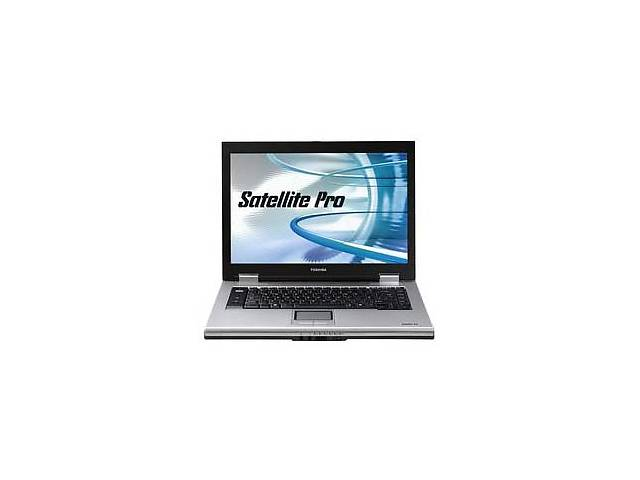 Ноутбук Toshiba Satellite Pro A120 15.4 (Genuine Intel 1.6 ГГц , 2 ГБ ОЗУ, DVD-RW, Windows7)- объявление о продаже  в Харькове