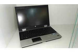 б/у Игровые ноутбуки HP (Hewlett Packard) Hp EliteBook 8540