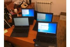б/в Ноути для роботи та навчання Acer Acer Aspire 4740