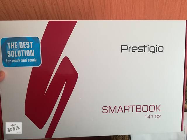 Новый Prestigio smartbook 141c2- объявление о продаже  в Коростене
