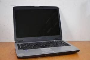 б/у Ноутбуки для простых задач Toshiba