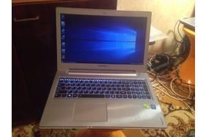 б/в Ігрові ноутбуки Lenovo