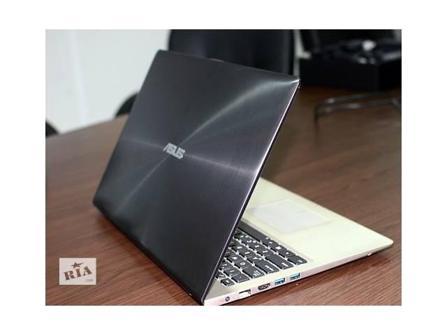 купить бу Ноутбук Asus Zenbook UX500 i-7 в Трускавце