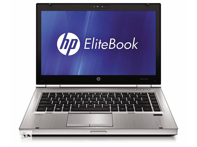 продам Ноутбук HP Elitebook 8460p 14.1HD LED (Core i5-2540M 2.6GHz, 4GB RAM DDR3, 250GB HDD, DVD-RW, Windows7) бу в Харькове