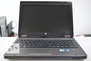 б/у Ноуты для работы и учебы HP (Hewlett Packard) Hp ProBook 6360