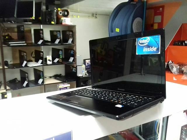 """Ноутбук Lenovo 15.6"""" intel pentium b980 / 4 Gb/ 500 Gb- объявление о продаже  в Виннице"""
