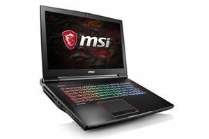 Новые Ноутбуки MSI