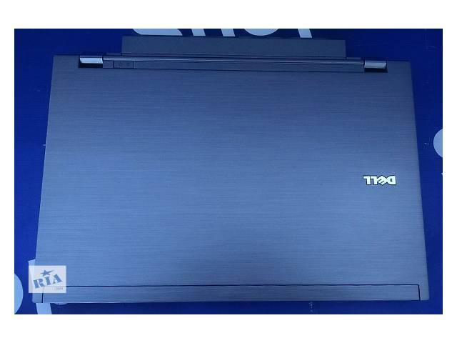 """продам Ноутбук с Европы! Dell Latitude E4310 / 13.3"""" / i5 520M 2.4 GHz / 4GB DDR3 / 250GB бу в Знаменке (Кировоградской обл.)"""