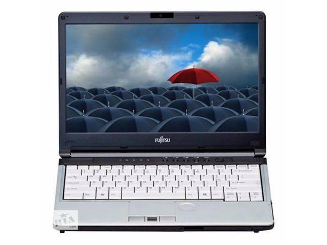 """купить бу ноутбук с Европы!Fujitsu Lifebook S761 / 13.3"""" / i5 (2nd) 2520M 2.5GHz / 4GB DDR3 / SSD 128GB в Знаменке (Кировоградской обл.)"""