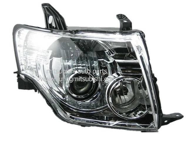 продам Нова фара для легкового авто Mitsubishi Pajero Wagon бу в Чернигове
