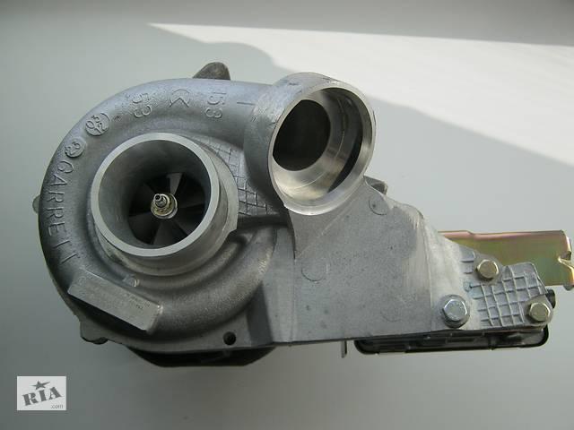 Турбина 736088-5003S (Mercedes Sprinter 2.7 OM647 216CDI, 316CDI, 416CDI, 616CDI, A6470900280, A6470960199.- объявление о продаже  в Луцке