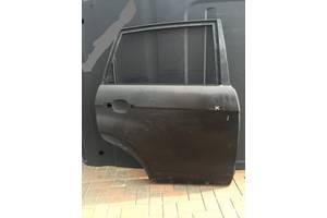 Новые Двери задние Chevrolet Captiva
