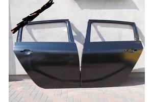 Новые Двери задние Opel Zafira