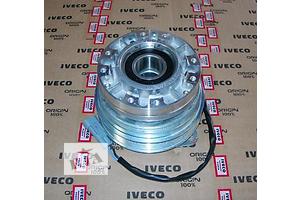 Нові електромуфти Iveco Daily