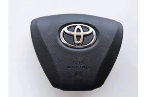 Новая крышка подушки безопасности, airbag руля для Toyota Camry 2015-2017