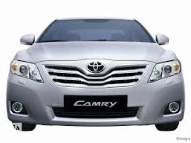 бу Новая решётка бампера Toyota Camry 40 в Киеве