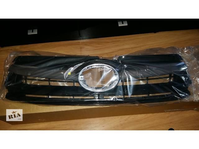бу Новая решётка радиатора для легкового авто Toyota Highlander в Херсоне