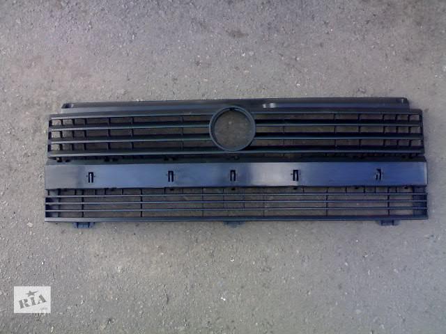 купить бу Новая решётка радиатора для легкового авто Volkswagen T4 (Transporter) в Сумах