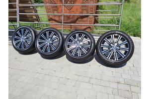 Нові Диски + Шини для Lexus LX Sport