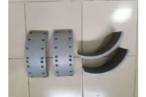 Нові Гальмівні колодки комплекти Iveco 5912
