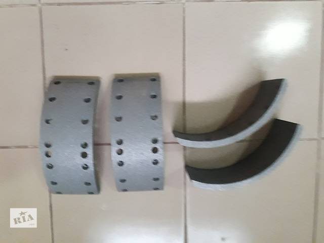 продам Новые тормозные колодки комплект для грузовика Iveco 5912 бу в Ковеле
