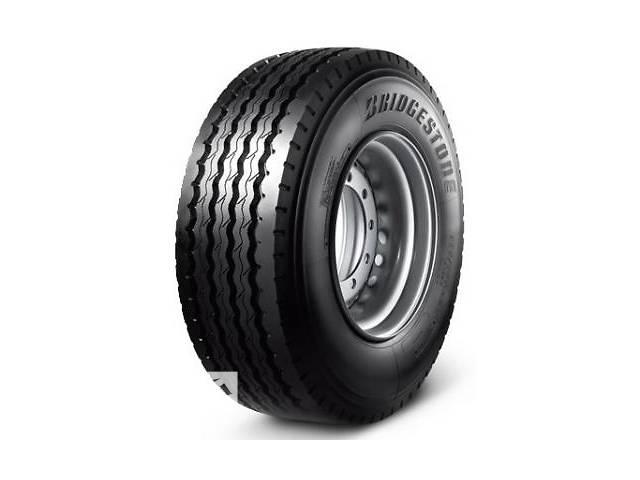 купить бу Нові Вантажні шини BRIDGESTONE 385/65 R22.5 R168+ 160K в Львове