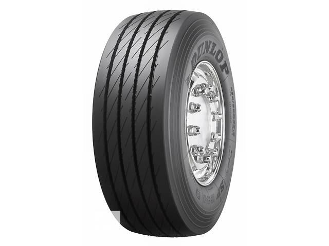 бу Нові Вантажні шини DUNLOP SP244 385/65 R22.5 160/158L (прицеп) в Львове
