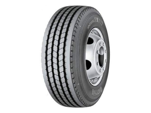 продам Нові Вантажні шини FALKEN 385/65 R22.5 160K R117(прицеп) бу в Львове