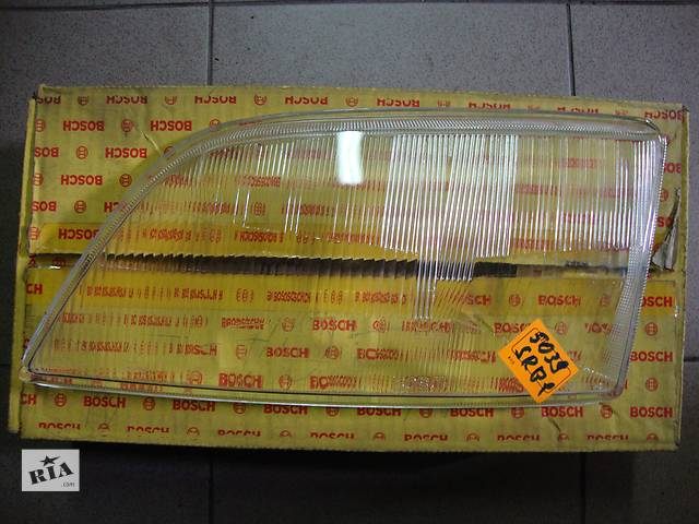 Новое оригинальное стекло фары  Opel Omega A 1986 - 1993- объявление о продаже  в Виннице