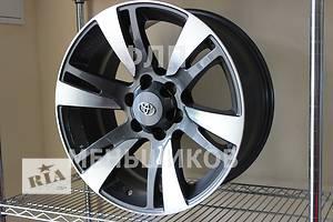 Новые Диски Toyota Land Cruiser Prado