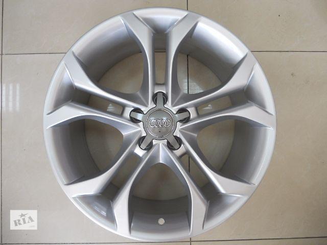продам Цена за диск. Новые 19''  5x112 Оригинальные литые диски на Audi Q5 бу в Харькове