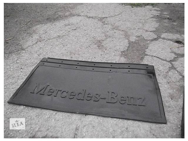 продам Новые брызговики и подкрылки для грузовика Mercedes 1117 бу в Запорожье