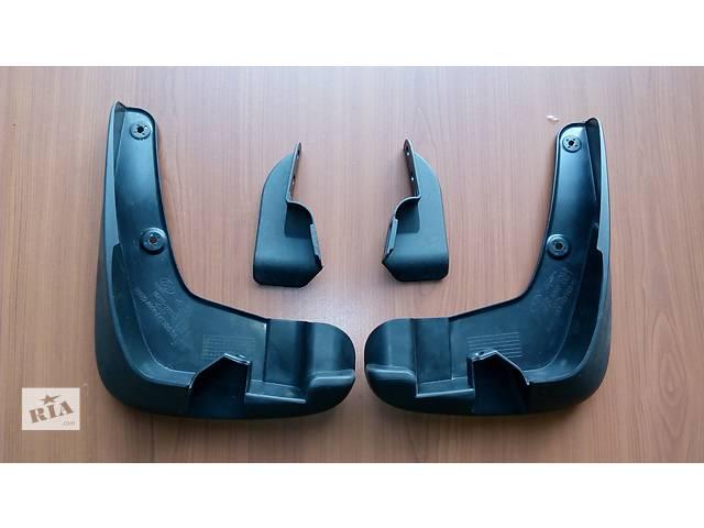 бу Оригинал! Новые передние брызговики для Hyundai Santa FE в Одессе