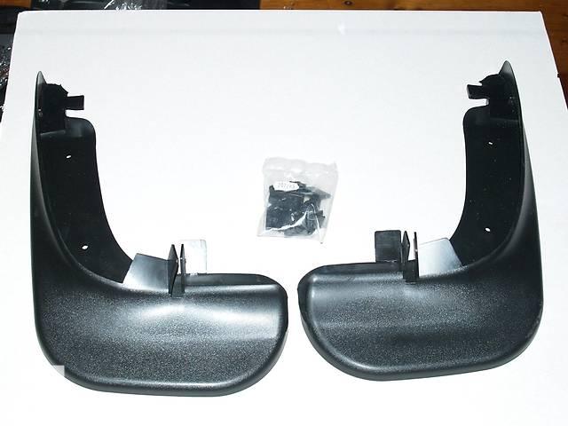 продам Новые Оригинальные брызговики 1T0075111/2K0075101A/2K5075101/2K5075101A Volkswagen Caddy Цена за 4шт бу в Львове