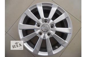 Нові диски Toyota